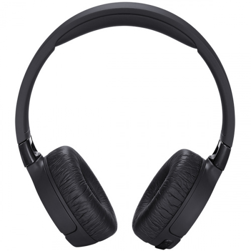 Наушники Bluetooth JBL T600BTNC Black
