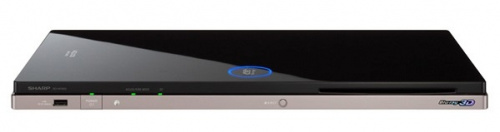 Blu-ray-плеер Sharp BD-HP90RU